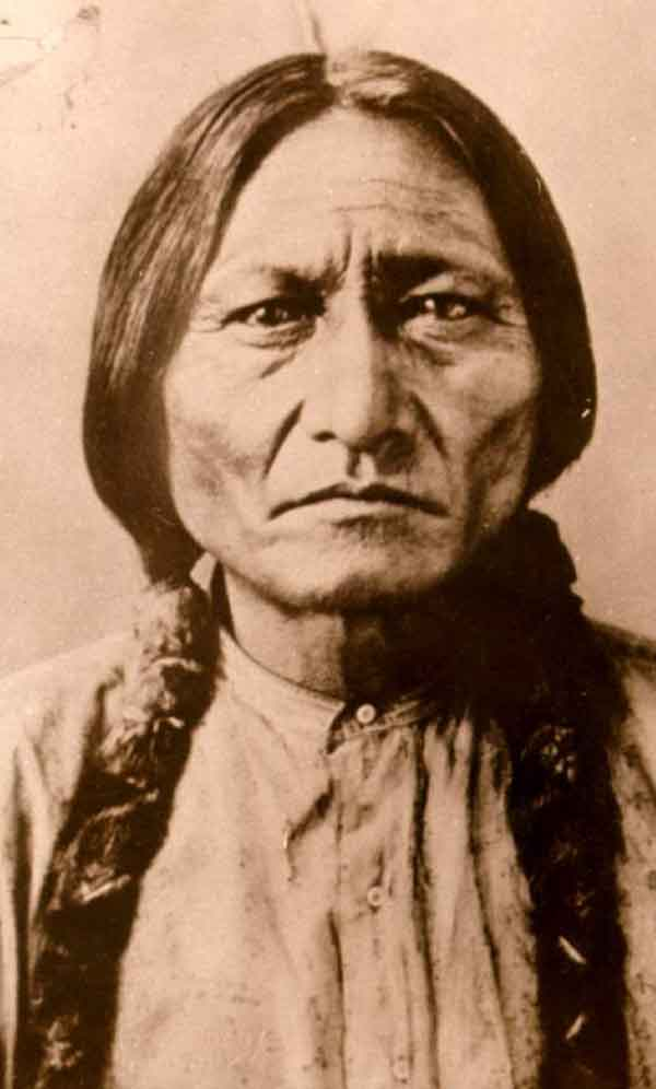 the importance of the crazy horse sitting bull and red cloud in the history of america Sitting bull documentary bob daugherty (crazy horse): a documentary film sitting bull & red cloud speak - duration: 5:29.