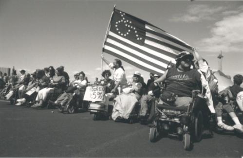 The-Flag