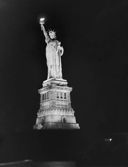 Statue of Liberty 1931
