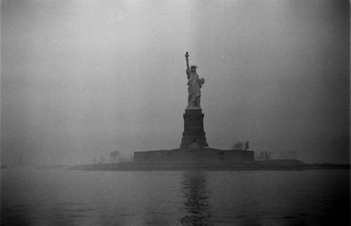 Statue of Liberty Unknown Date